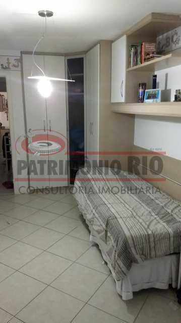WhatsApp Image 2021-01-29 at 1 - Casa de luxo - 4 quartos - piscina - Cond. Bosque dos Esquilos - PACN40028 - 14