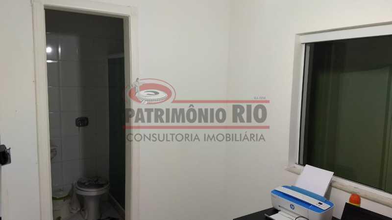 WhatsApp Image 2021-01-29 at 1 - Casa de luxo - 4 quartos - piscina - Cond. Bosque dos Esquilos - PACN40028 - 16