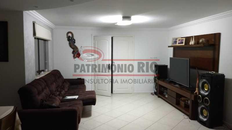 WhatsApp Image 2021-01-29 at 1 - Casa de luxo - 4 quartos - piscina - Cond. Bosque dos Esquilos - PACN40028 - 17