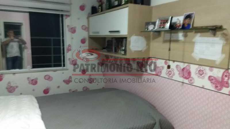 WhatsApp Image 2021-01-29 at 1 - Casa de luxo - 4 quartos - piscina - Cond. Bosque dos Esquilos - PACN40028 - 20
