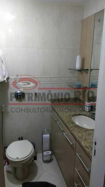 WhatsApp Image 2021-01-29 at 1 - Casa de luxo - 4 quartos - piscina - Cond. Bosque dos Esquilos - PACN40028 - 23