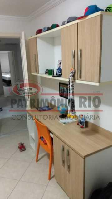 WhatsApp Image 2021-01-29 at 1 - Casa de luxo - 4 quartos - piscina - Cond. Bosque dos Esquilos - PACN40028 - 24