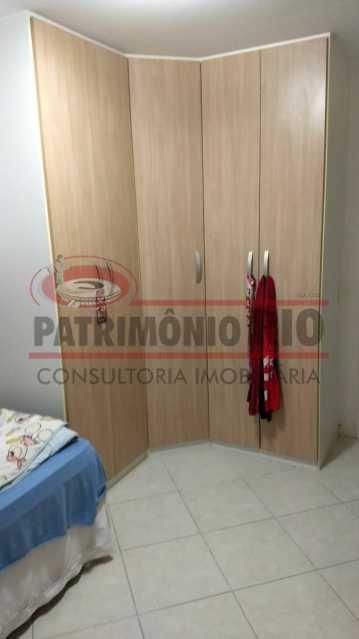 WhatsApp Image 2021-01-29 at 1 - Casa de luxo - 4 quartos - piscina - Cond. Bosque dos Esquilos - PACN40028 - 25
