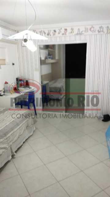 WhatsApp Image 2021-01-29 at 1 - Casa de luxo - 4 quartos - piscina - Cond. Bosque dos Esquilos - PACN40028 - 26