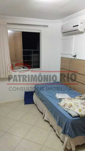 WhatsApp Image 2021-01-29 at 1 - Casa de luxo - 4 quartos - piscina - Cond. Bosque dos Esquilos - PACN40028 - 27