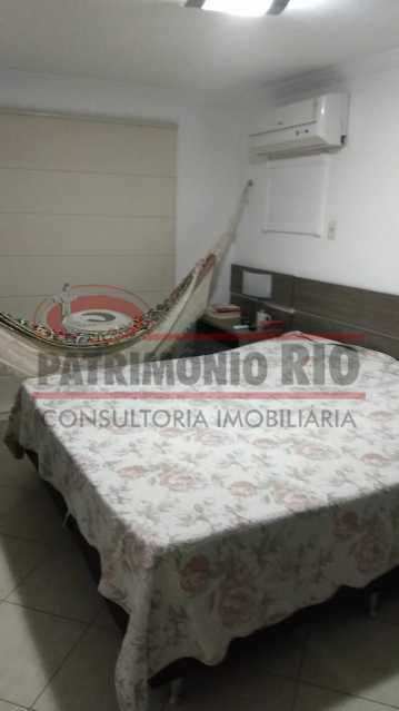 WhatsApp Image 2021-01-29 at 1 - Casa de luxo - 4 quartos - piscina - Cond. Bosque dos Esquilos - PACN40028 - 30