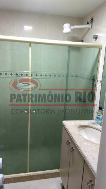 WhatsApp Image 2021-01-29 at 1 - Casa de luxo - 4 quartos - piscina - Cond. Bosque dos Esquilos - PACN40028 - 31