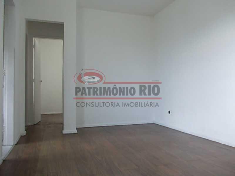 DSCN0001 - Cordovil - Apartamento 1quarto - desocupado - PAAP10487 - 1