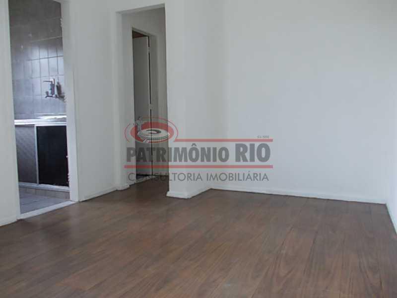 DSCN0002 - Cordovil - Apartamento 1quarto - desocupado - PAAP10487 - 3