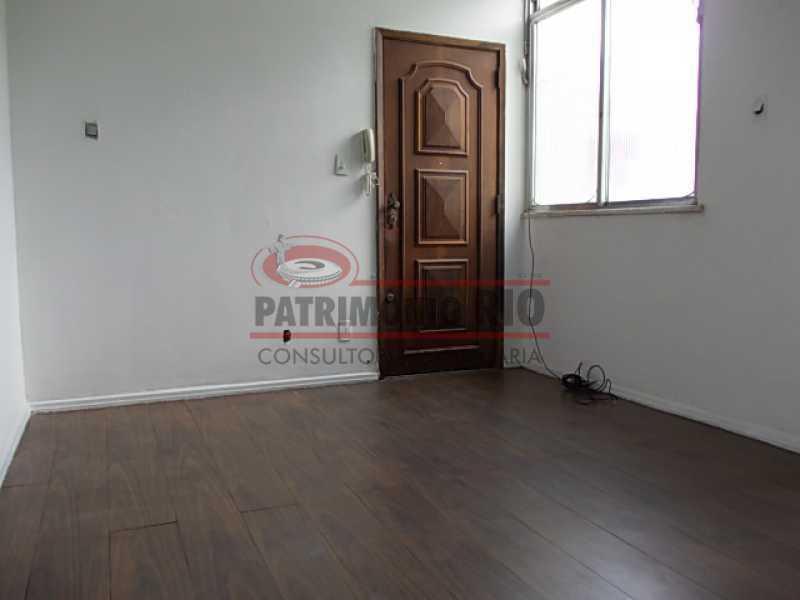 DSCN0003 - Cordovil - Apartamento 1quarto - desocupado - PAAP10487 - 4