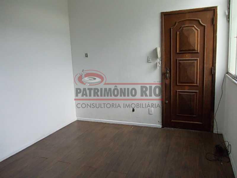 DSCN0004 - Cordovil - Apartamento 1quarto - desocupado - PAAP10487 - 5