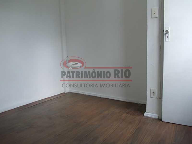 DSCN0006 - Cordovil - Apartamento 1quarto - desocupado - PAAP10487 - 7