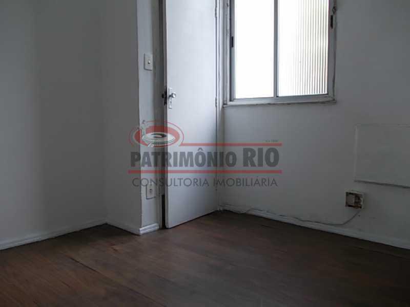 DSCN0007 - Cordovil - Apartamento 1quarto - desocupado - PAAP10487 - 8