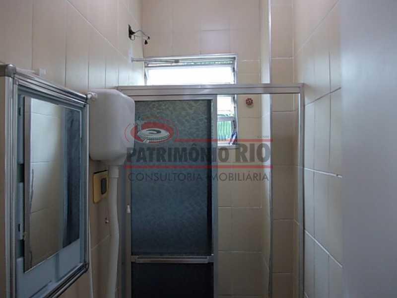 DSCN0008 - Cordovil - Apartamento 1quarto - desocupado - PAAP10487 - 9