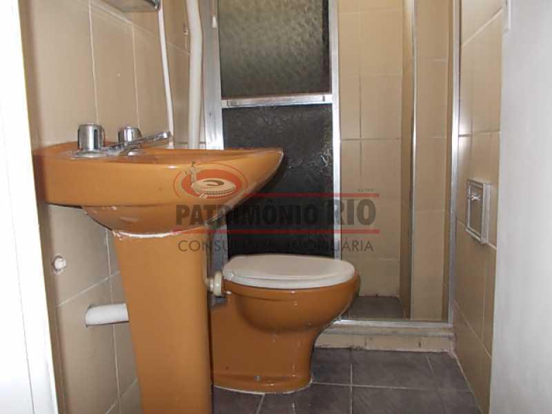 DSCN0009 - Cordovil - Apartamento 1quarto - desocupado - PAAP10487 - 10