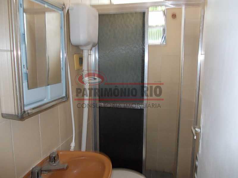 DSCN0010 - Cordovil - Apartamento 1quarto - desocupado - PAAP10487 - 11