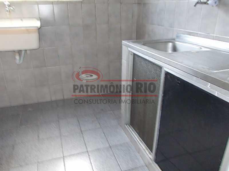 DSCN0011 - Cordovil - Apartamento 1quarto - desocupado - PAAP10487 - 12