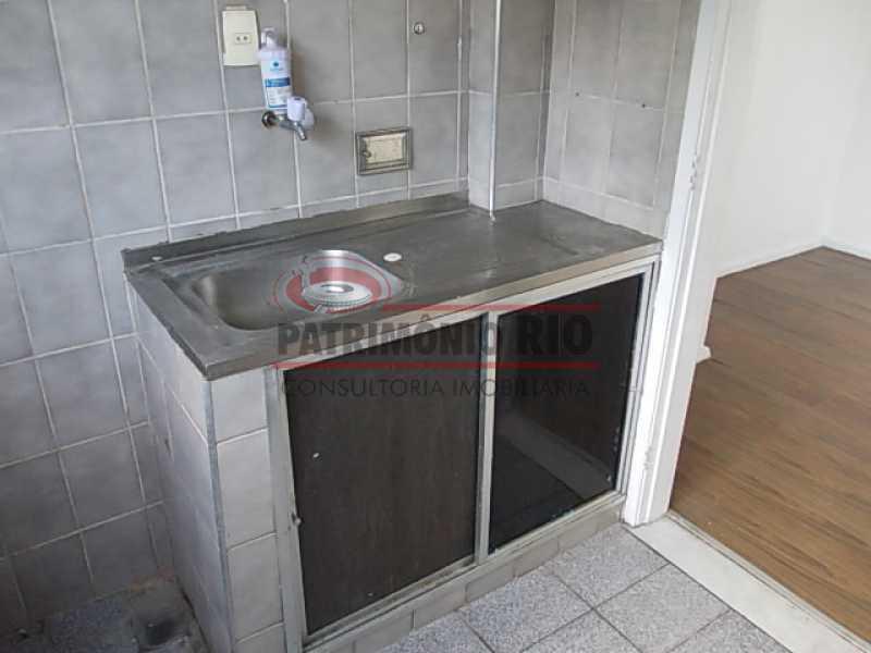 DSCN0013 - Cordovil - Apartamento 1quarto - desocupado - PAAP10487 - 14