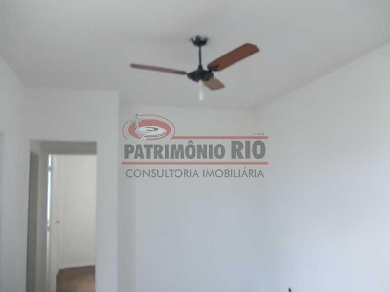 DSCN0014 - Cordovil - Apartamento 1quarto - desocupado - PAAP10487 - 15