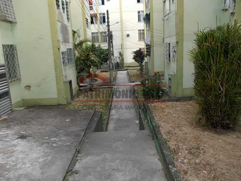 DSCN0015 - Cordovil - Apartamento 1quarto - desocupado - PAAP10487 - 16