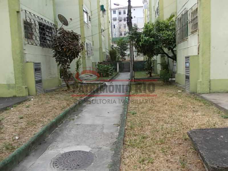 DSCN0016 - Cordovil - Apartamento 1quarto - desocupado - PAAP10487 - 17