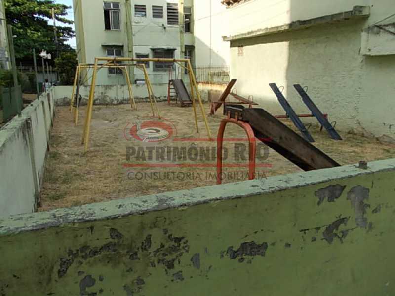 DSCN0017 - Cordovil - Apartamento 1quarto - desocupado - PAAP10487 - 18