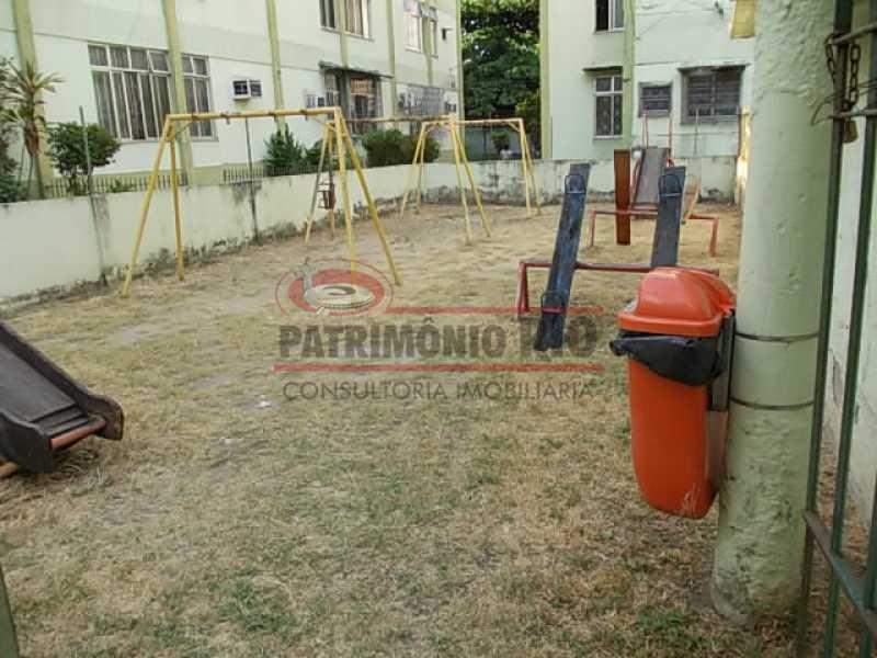 DSCN0018 - Cordovil - Apartamento 1quarto - desocupado - PAAP10487 - 19