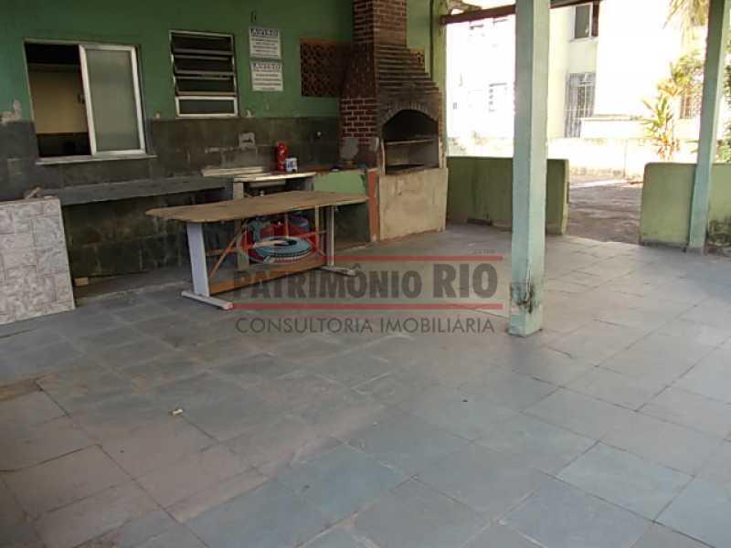 DSCN0020 - Cordovil - Apartamento 1quarto - desocupado - PAAP10487 - 21