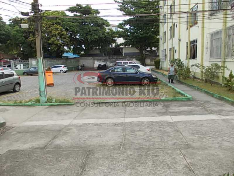 DSCN0021 - Cordovil - Apartamento 1quarto - desocupado - PAAP10487 - 22