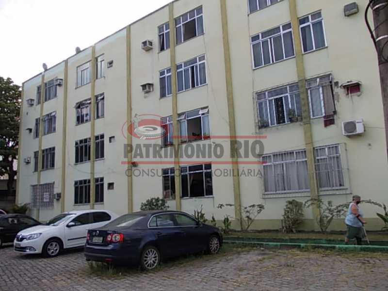 DSCN0022 - Cordovil - Apartamento 1quarto - desocupado - PAAP10487 - 23