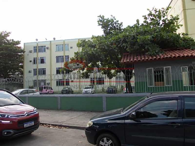 DSCN0024 - Cordovil - Apartamento 1quarto - desocupado - PAAP10487 - 25