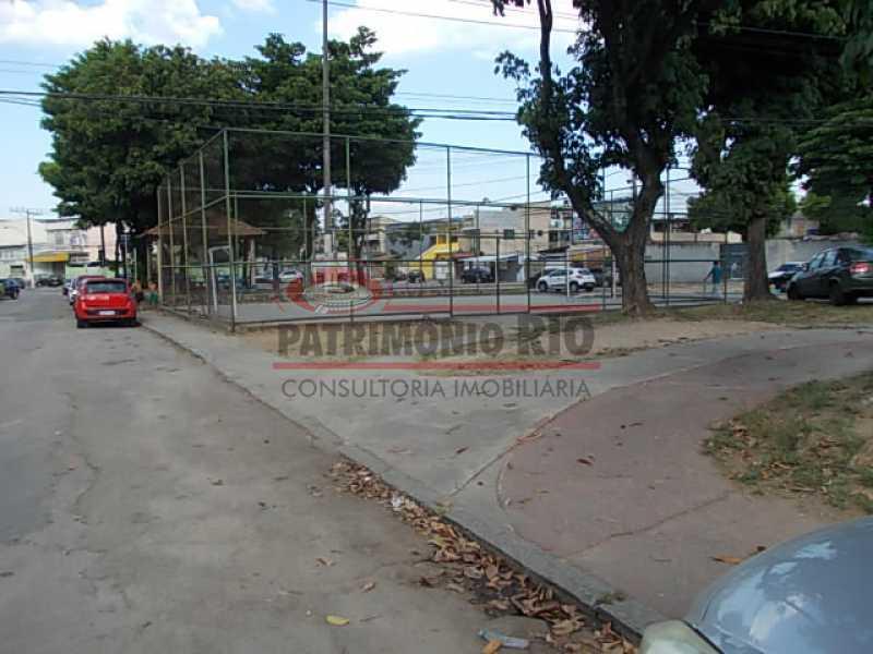 DSCN0025 - Cordovil - Apartamento 1quarto - desocupado - PAAP10487 - 26