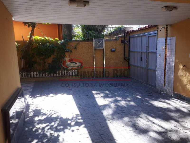 727925018854547 - Imperdível Casa única no terreno - PACA30543 - 6
