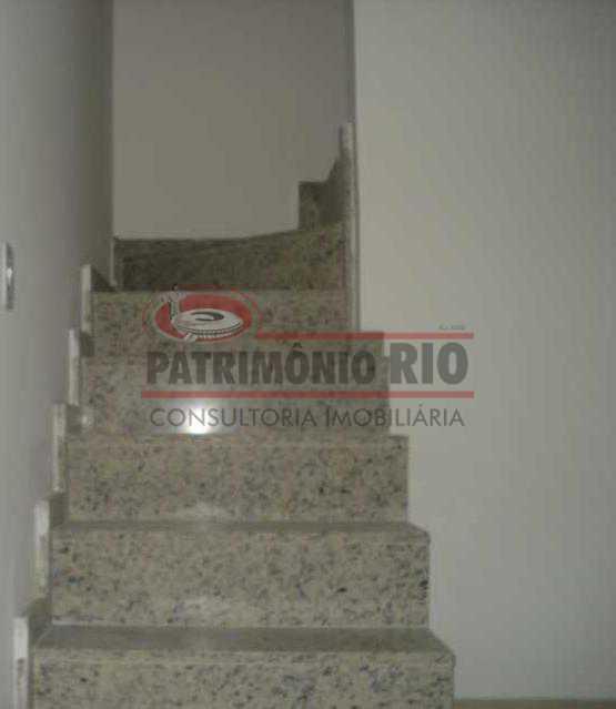6.1. - Boa casa duplex em Irajá com varanda, 2qtos e vaga, junto a praça da Light. - PACA20592 - 8