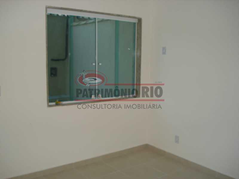 7.1. - Boa casa duplex em Irajá com varanda, 2qtos e vaga, junto a praça da Light. - PACA20592 - 10