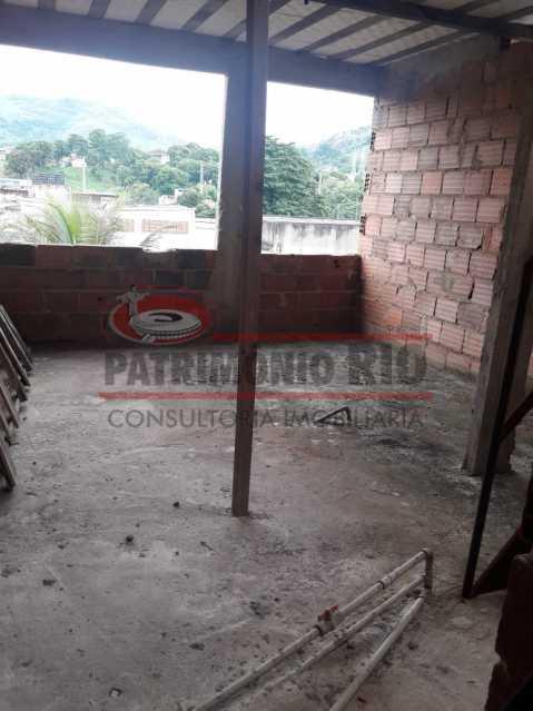 IMG-20210217-WA0031 - próximo estação trem, boa casa, 4qtos - PACA40195 - 9