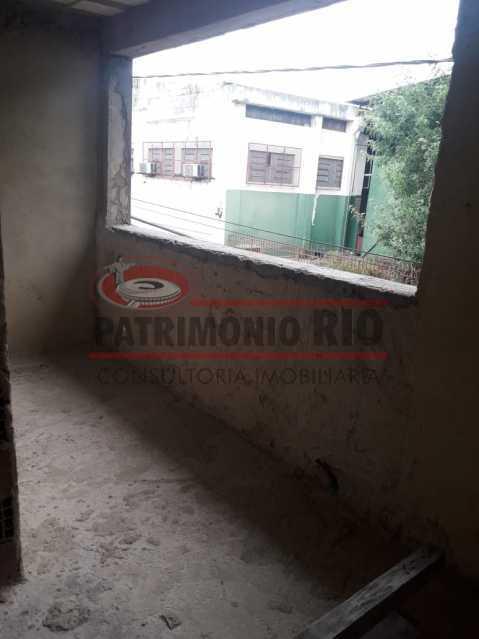 IMG-20210217-WA0037 - próximo estação trem, boa casa, 4qtos - PACA40195 - 13