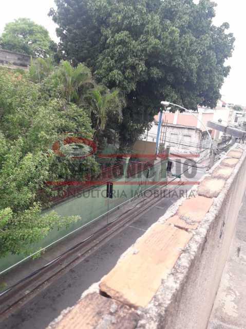 IMG-20210217-WA0042 - próximo estação trem, boa casa, 4qtos - PACA40195 - 17