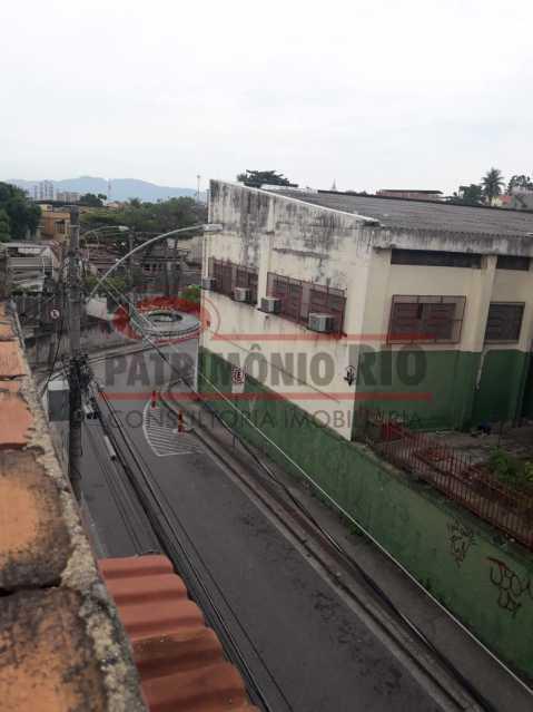 IMG-20210217-WA0043 - próximo estação trem, boa casa, 4qtos - PACA40195 - 19