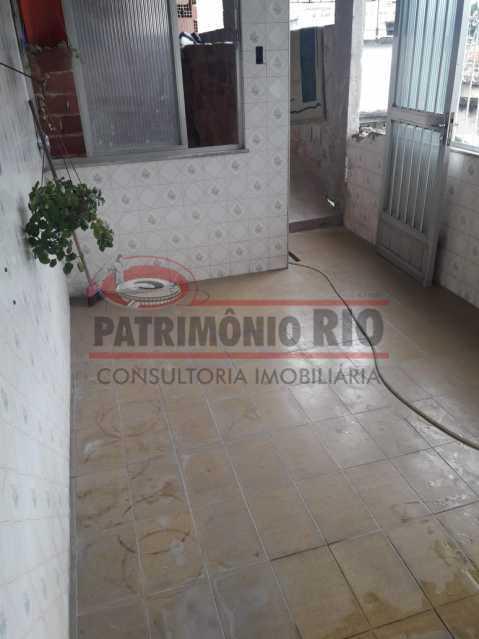 IMG-20210217-WA0051 - próximo estação trem, boa casa, 4qtos - PACA40195 - 26