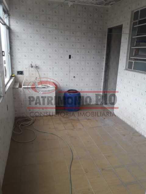 IMG-20210217-WA0052 - próximo estação trem, boa casa, 4qtos - PACA40195 - 28