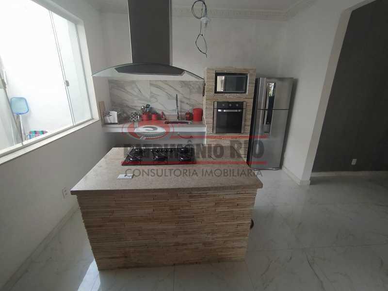 IMG_20210201_155435 - Maravilhosa Casa Linear com piscina - PACA30546 - 20