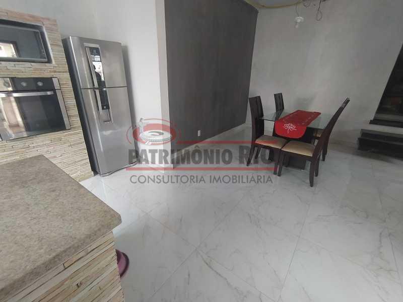 IMG_20210201_155446 - Maravilhosa Casa Linear com piscina - PACA30546 - 21