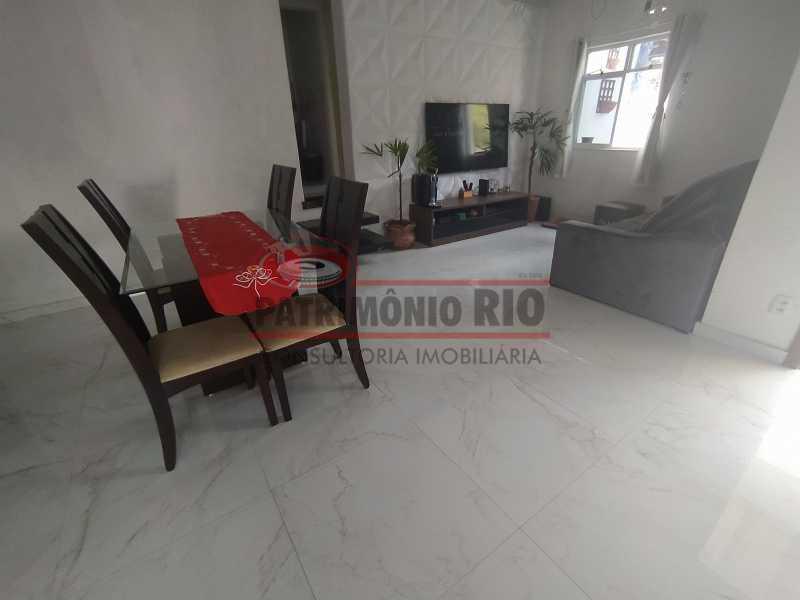 IMG_20210201_155456 - Maravilhosa Casa Linear com piscina - PACA30546 - 22
