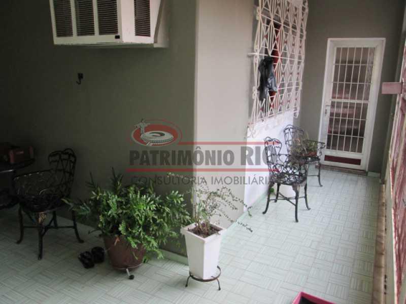 WhatsApp Image 2021-02-10 at 1 - Casa em Condomínio 4 quartos à venda Braz de Pina, Rio de Janeiro - R$ 590.000 - PACN40029 - 1