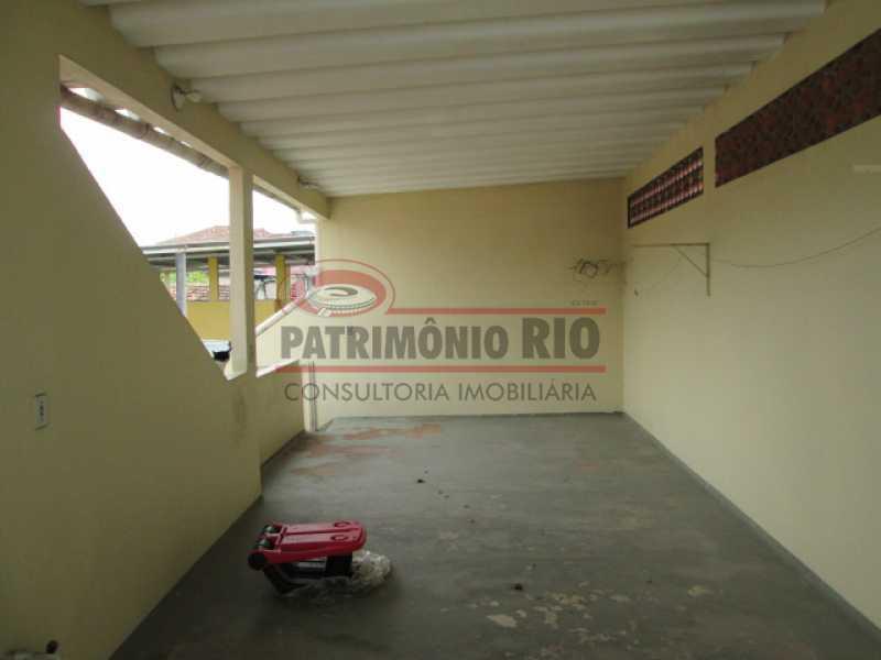 06 - Casa única no terreno - PACA30547 - 7