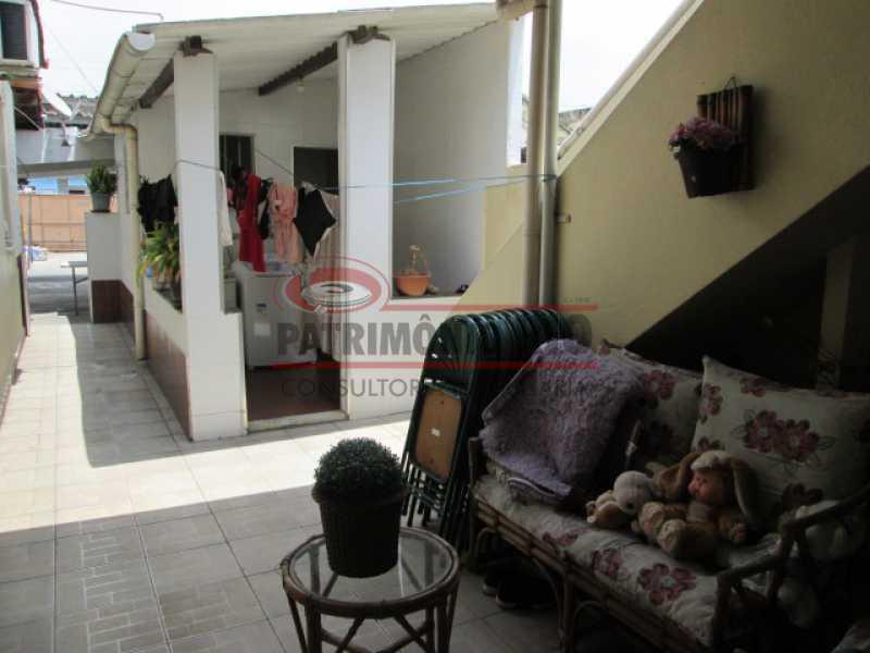 07 - Casa única no terreno - PACA30547 - 8