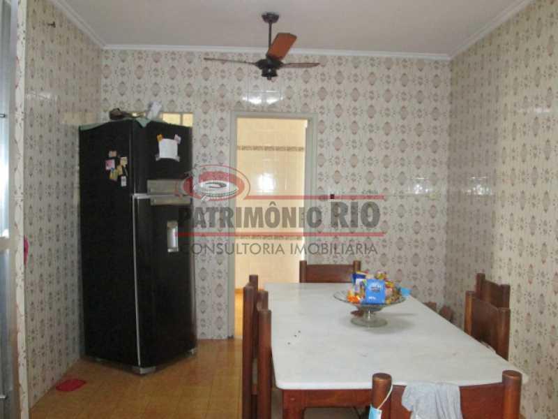09 - Casa única no terreno - PACA30547 - 10
