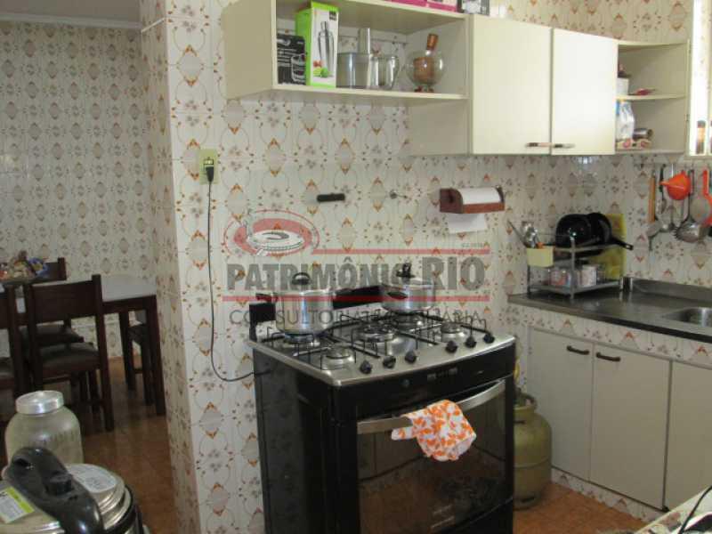 11 - Casa única no terreno - PACA30547 - 12
