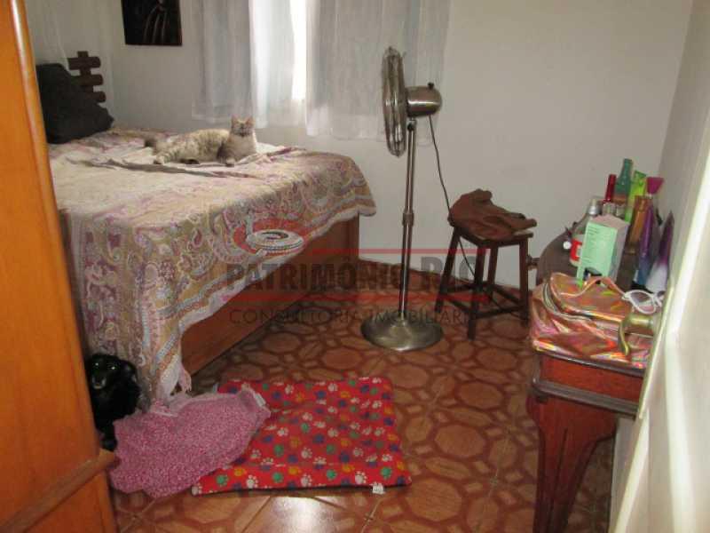 13 - Casa única no terreno - PACA30547 - 14